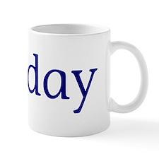 Sunday Mug