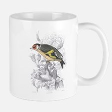 Goldfinch Bird Mug