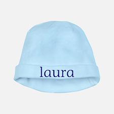 Laura baby hat