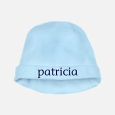 Patricia baby hat