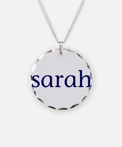 Sarah Necklace
