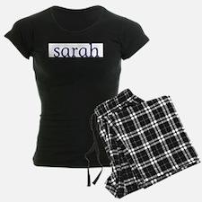 Sarah Pajamas