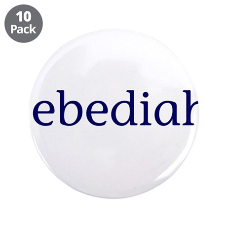 "jebediah 3.5"" Button (10 pack)"