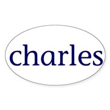 Charles Decal