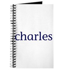 Charles Journal