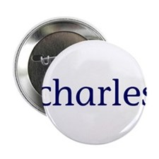 "Charles 2.25"" Button"