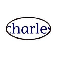 Charles Patches