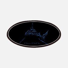 Bull Shark Patches