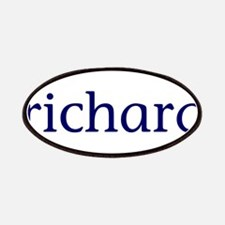Richard Patches