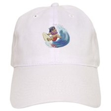 hAwAiiAn sUrFeR Baseball Cap