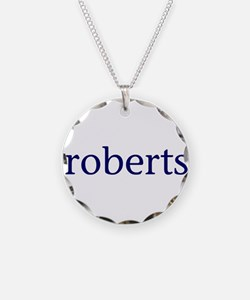 Roberts Necklace