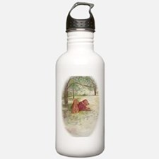 May December Sports Water Bottle