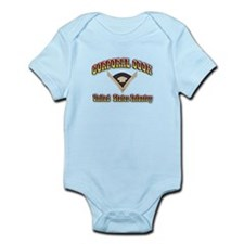 Corporal Cook Infant Bodysuit