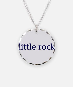 Little Rock Necklace
