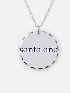Santa Ana Necklace