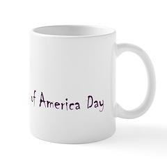 Mug: Kitchen Klutzes of America Day