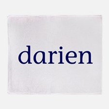 Darien Throw Blanket