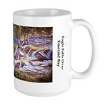 Eagle Falls Over Emerald Bay Mug