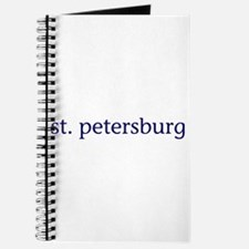 St. Petersburg Journal