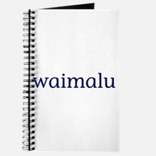 Waimalu Journal