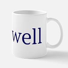Caldwell Mug