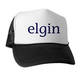 Elgin illinois caps Hats & Caps