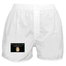 Nsane Boxer Shorts!