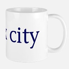 Sioux City Mug