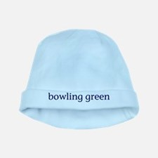 Bowling Green baby hat