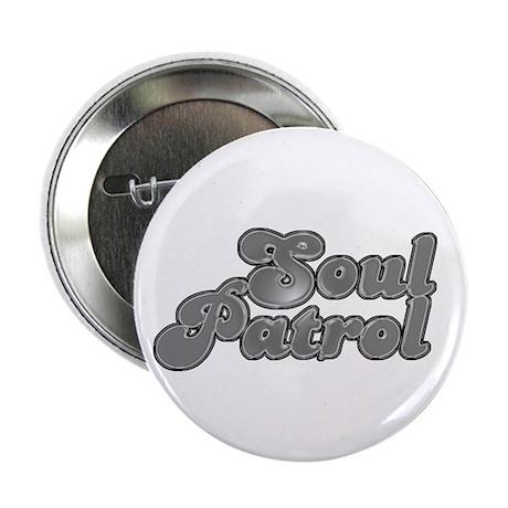 "Soul Patrol 2.25"" Button (10 pack)"
