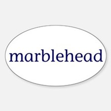 Marblehead Decal