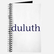 Duluth Journal