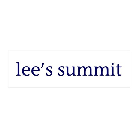 Lee's Summit 21x7 Wall Peel