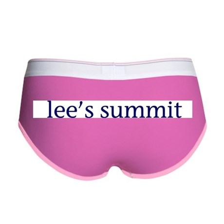 Lee's Summit Women's Boy Brief