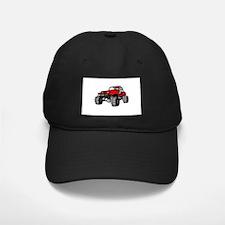 Pinelands Offroad Baseball Hat