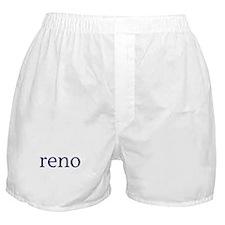 Reno Boxer Shorts