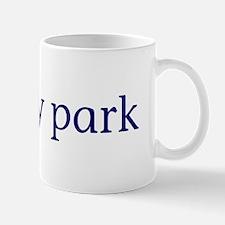 Asbury Park Mug