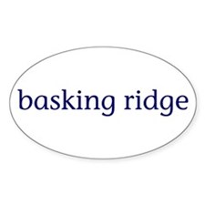 Basking Ridge Decal