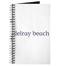 Delray Beach Journal
