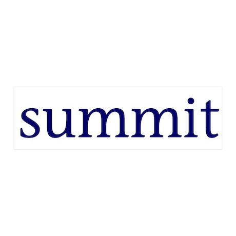 Summit 42x14 Wall Peel