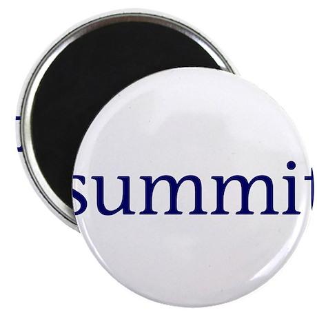 "Summit 2.25"" Magnet (100 pack)"