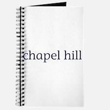 Chapel Hill Journal