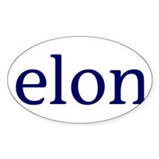 Elon Stickers
