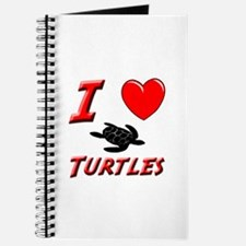 SEA TURTLE FACTS Journal