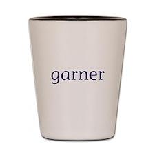 Garner Shot Glass
