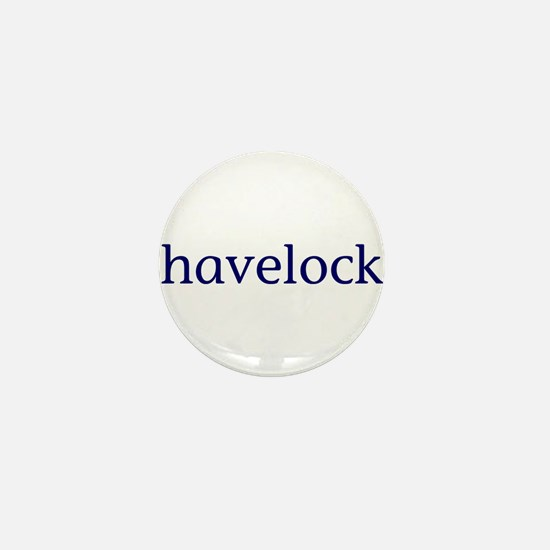 Havelock Mini Button