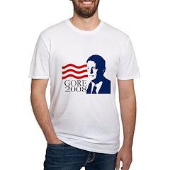 Gore 2008 Portrait Shirt