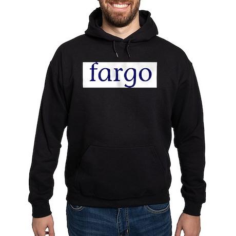 Fargo Hoodie (dark)