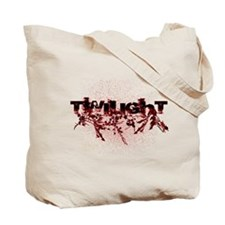 Twilight Organic by Twidaddy Tote Bag