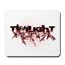 Twilight Organic by Twidaddy Mousepad
